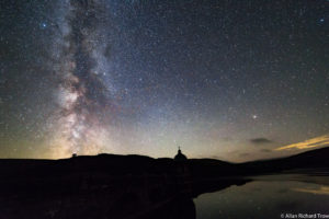 Stargazing and Astrophotography @ Brecon Beacons @ Brecon Beacons Visitor Centre, Libanus